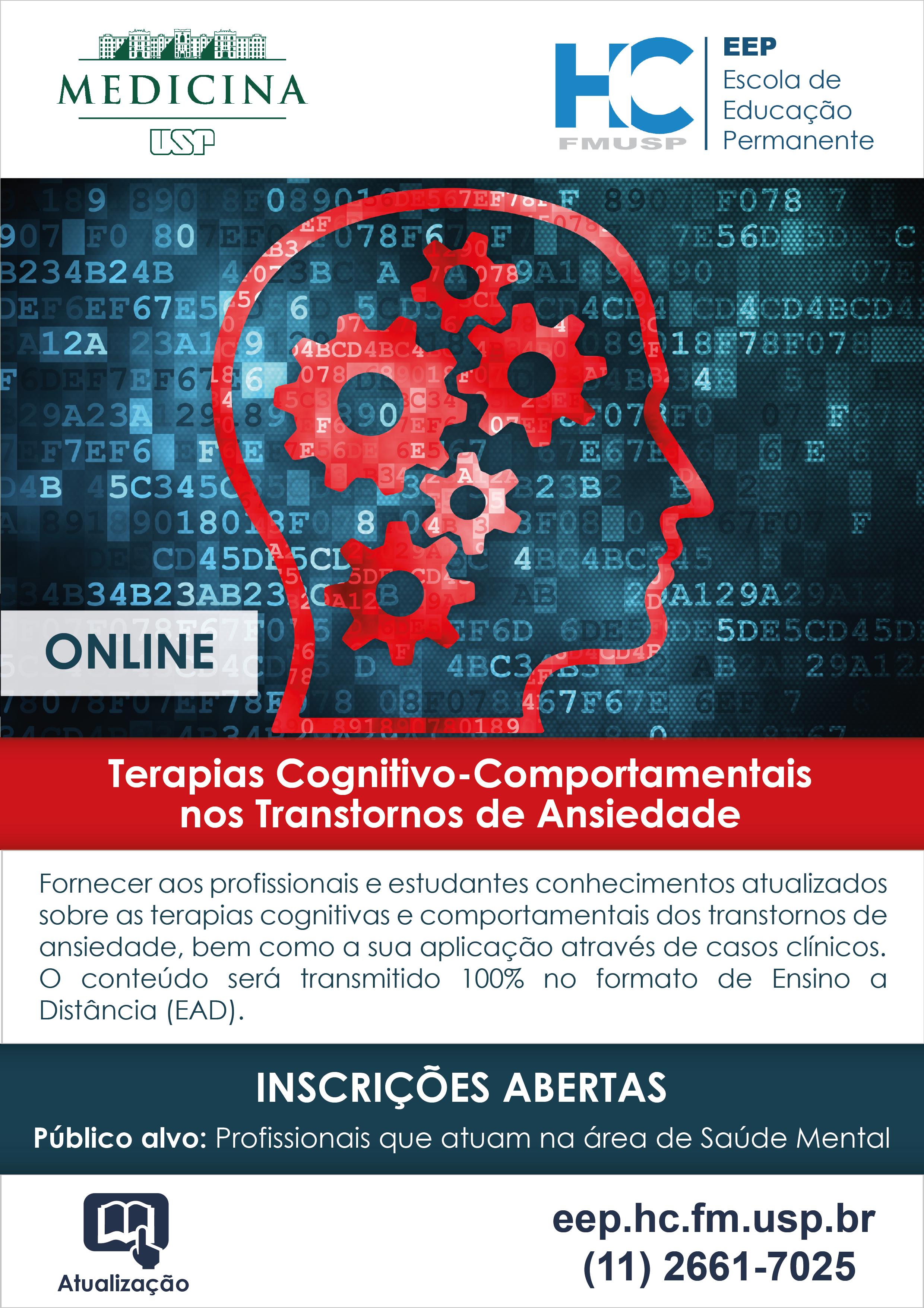 2016 08 22 Cartaz Terapias cognitivo (2)
